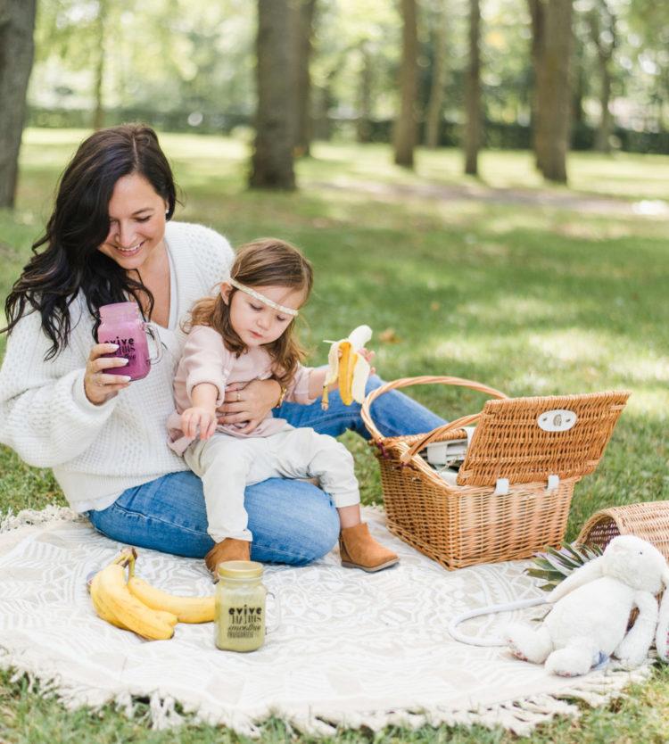 7 Conseils pour l'Organisation des Lunchs pour toute la Famille