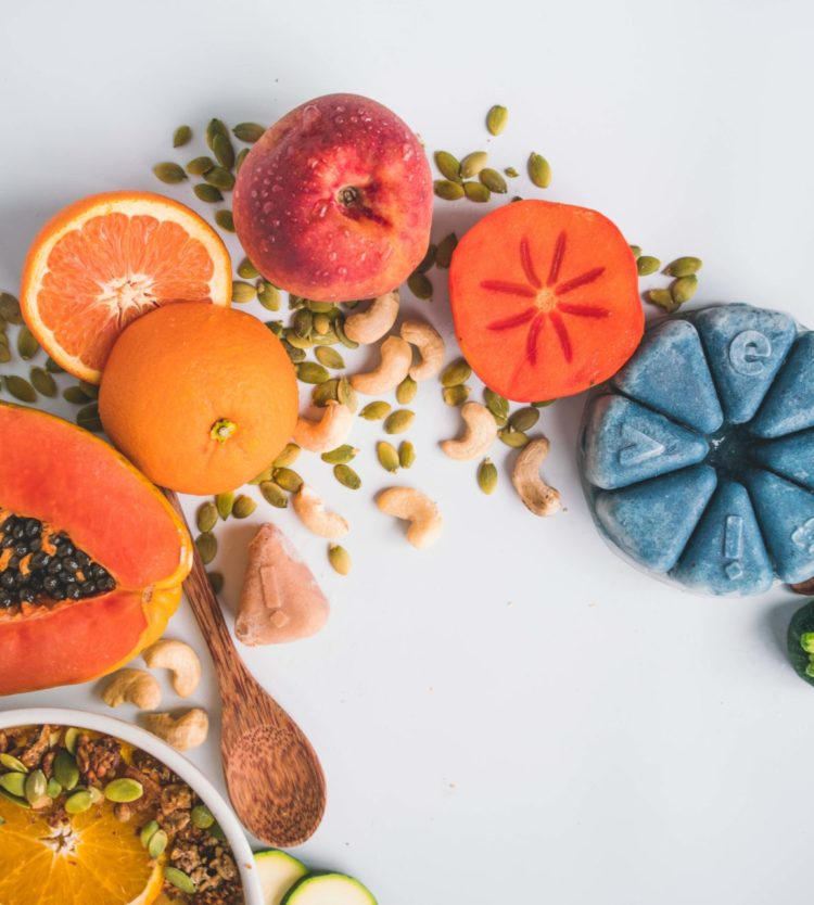 5 Easy Ways to Integrate a More Plant-Based Diet in 2020