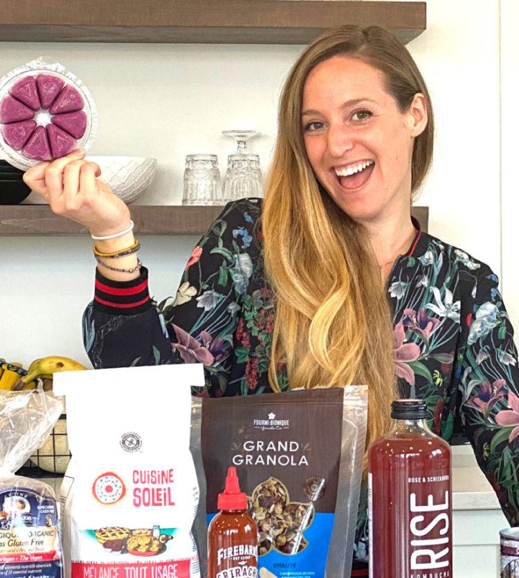 Les 10 Meilleurs Produits Locaux en Épicerie Selon Claudia