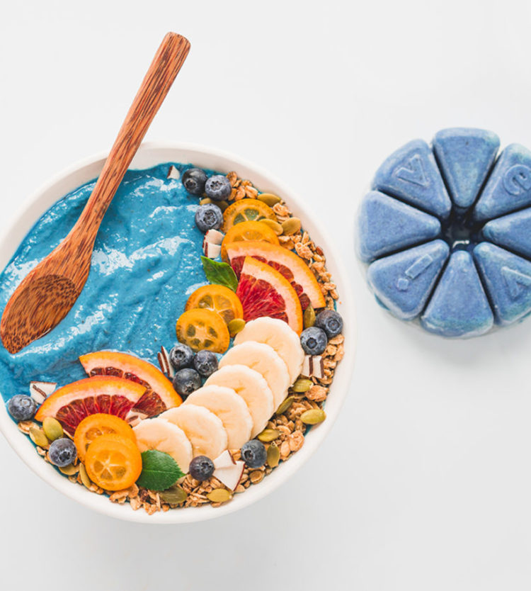 Claudia's Favourite Smoothie Bowl Toppings