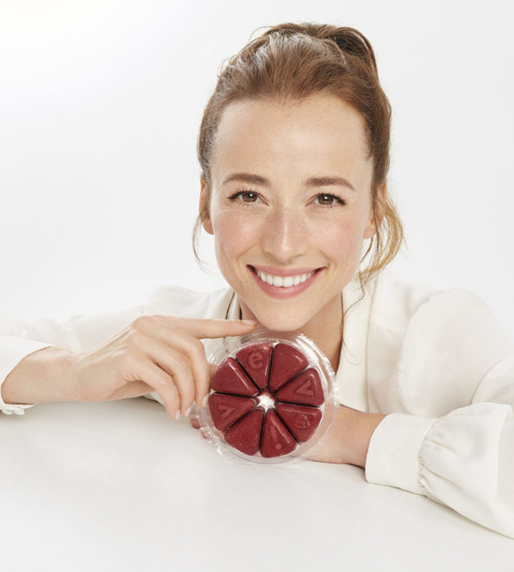 Bloom x Karine Vanasse: Exclusive Q&A