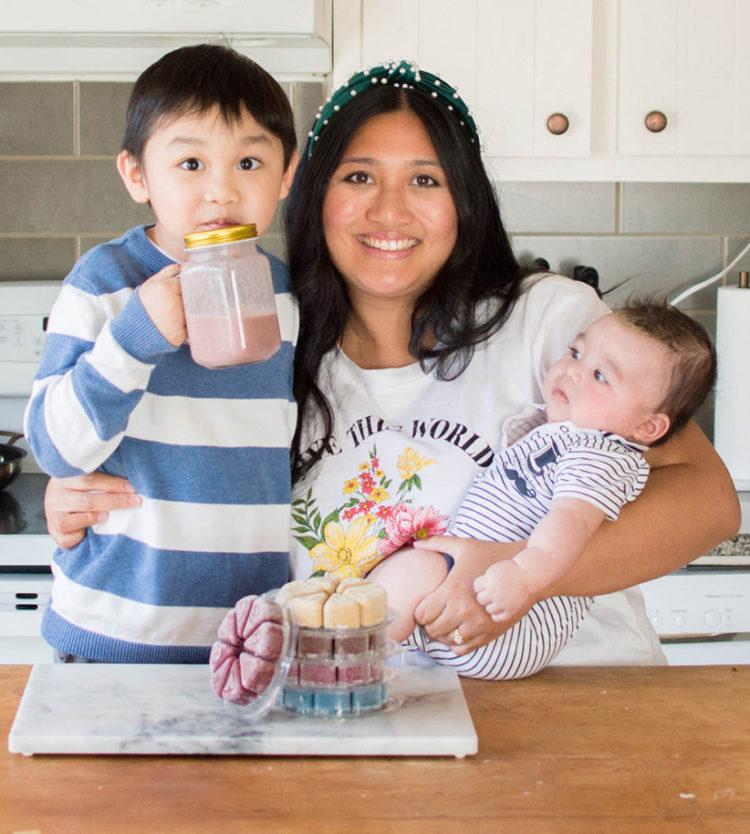 Trois astuces infaillibles pour les mamans